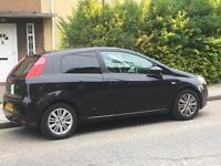 2007 Fiat Grande Punto 1.2 Dynamic 3dr