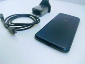 Motorola Moto G6 Play 32GB - Deep Indigo - Unlocked