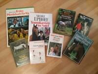 Paket Pferde Bücher Reitkurs Bayern - Regensburg Vorschau