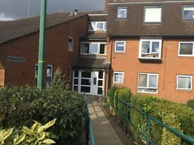 Over 55s 1 Bedroom Flat to Let in Macclesfield Cheshire