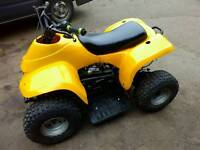 Blaney 70cc Quad