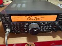 kenwood HF transceiver ts-570d