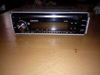 Nice little cd player 20 ..ono