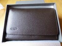 Dupont Men's Wallet Brand New still in Box please see photos