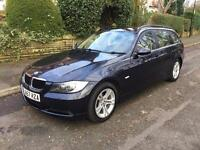 BMW 320d ESTATE 2008