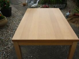 47X30 INCHES DINNING TABLE
