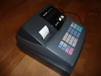 CASH REGISTER SHARP ELECTRONIC XE-A102 (CAN POST)