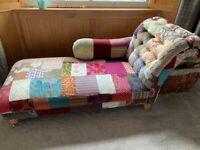 Delcor Chaise Longue