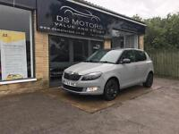 2013/63 SKODA FABIA REACTION / ONLY 900 MILES FROM NOW / 12 MONTHS MOT