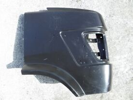 Mercedes L207 van front wing £30, new old stock, part number 74451000