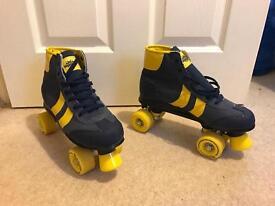 NEW Roller-Skates - Vintage Style