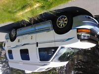 2005 Roadtrek 170 Motorhome