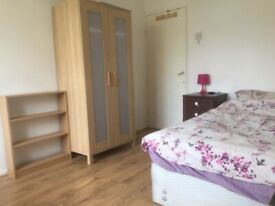 Double room. Single person only. All bills inc