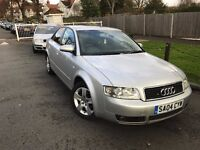 audi a4 TDI 1.9 full service history drives superb clean in and out