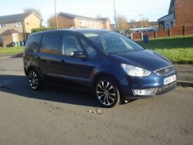 Ford Galaxy 1.8 TDCi Edge 5dr (7 seater)
