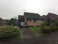 Spacious 2 Bedroom Detached Bungalow