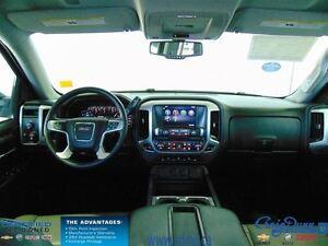 2015 GMC Sierra 1500 SLT Crew 4x4 * Backup CAM * 1 Owner *
