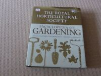 Good quality and authoritative plans encyclopaedia from RHS
