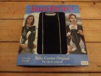 Baby Bjorn Baby Carrier Original