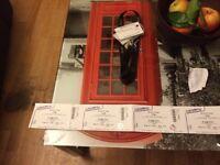 Standing Stormzy O2 Brixton Tickets 04/05/17