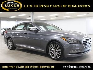 2015 Hyundai Genesis Sedan Ultimate |5.0L V8|