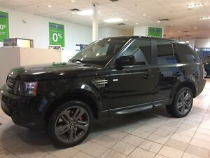 2013 Land Rover Range Rover Sport **SOLD **