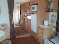 2bedroom delta static caravan complete