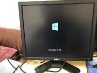 "Dell 17"" Monitor VGA"
