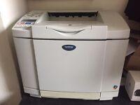 Brother HL-2700CN Colour Laser Printer