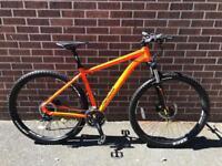 Merida Big Nine 29er 2016 mountain bike
