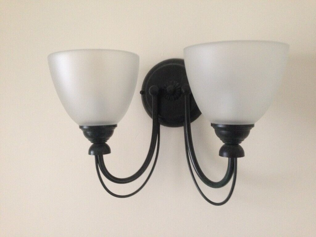 Wall Lights X 4 For In Northampton Northamptonshire Gumtree