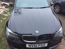 BMW 320 d plus sport edition automatic diesel