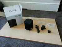 Pure Jongo S3 - Wireless - Bluetooth - Aux - Portable Speaker