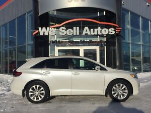 2013 Toyota Venza Sport LE AWD *BTOOTH *LTHR *POWER LIFT GATES *