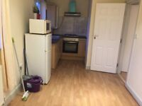 ONE BEDROOM FLAT FURNISHED 2ND FLOOR WITH GARDEN IN WEST HARROW INCLUDING ALL BILLS AND COUNCIL