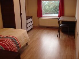 Student Accommodation 10 Minutes from Coventry University