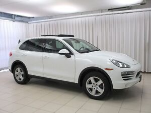 2013 Porsche Cayenne AWD 3.6L w/ NAVIGATION & PANORAMIC ROOF