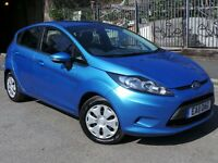 Ford Fiesta 1.6 TDCi ECOnetic 5dr£3995p/x welcome Full service history