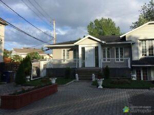 539 000$ - Maison à paliers multiples à vendre à Chomedey