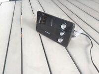 SANDSTROM SDABXCR13 DAB/FM Alarm Clock Radio - Black