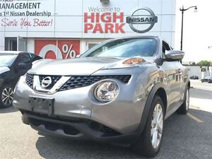 2015 Nissan Juke SV**FWD**Heated Seats**BackUpCamera**