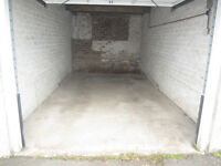 Garage / Lock Up to rent - East Kilbride (St Leonards)