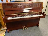 Waldstein Overstrung Upright Piano