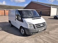 Ford Transit Mk7 Price reduced!