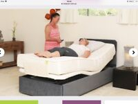 Novacorr ajustable health bed