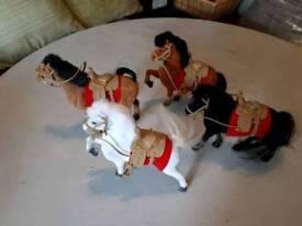 Horse dolls