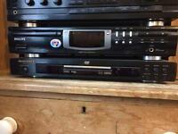 Marantz dv4001 DVD player