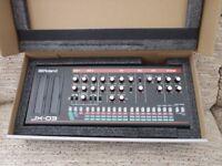 Roland Boutique JX-03 Syntheszier