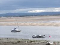 Looking for a static caravan for sale in Findhorn, Moray