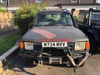 Land Rover Discovery 1 300tdi 1994